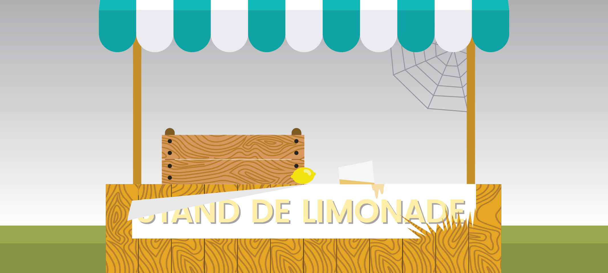 Limonade [In-Text - Entrepreneur Stand]