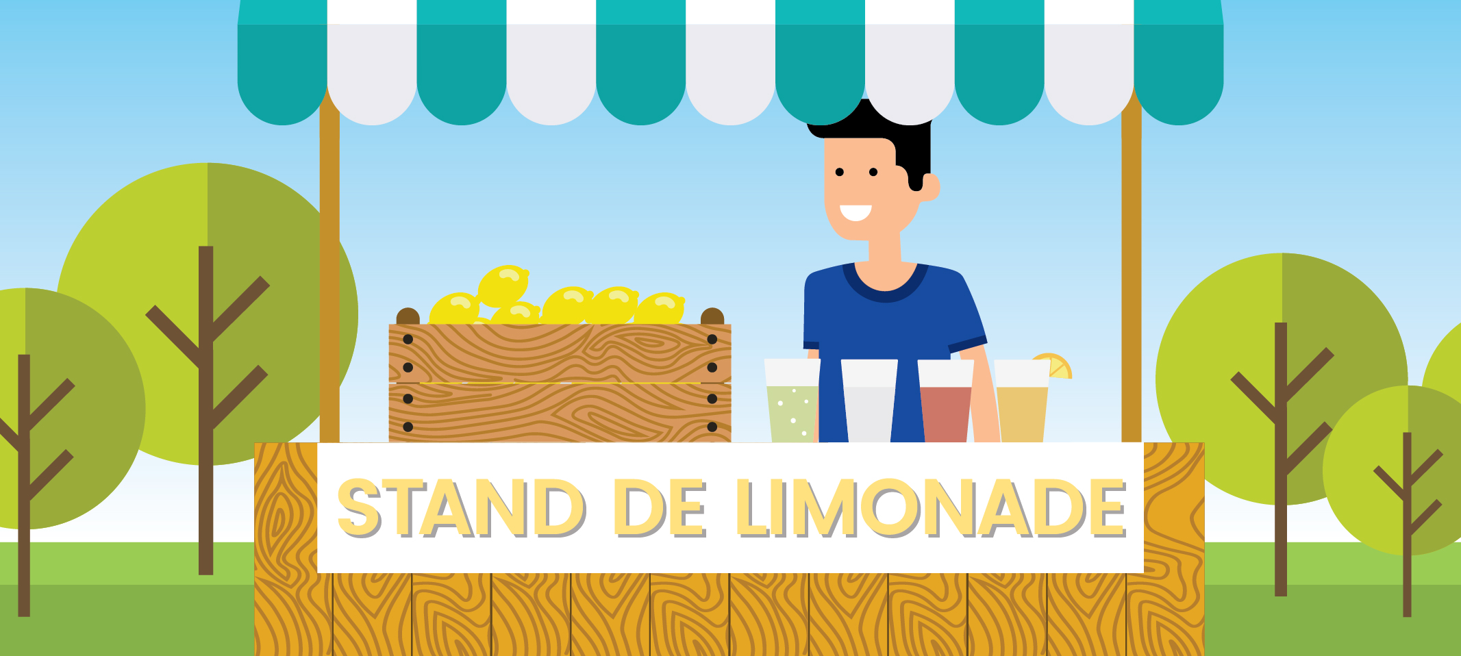 Limonade [In-Text - Intrapreneur Stand]