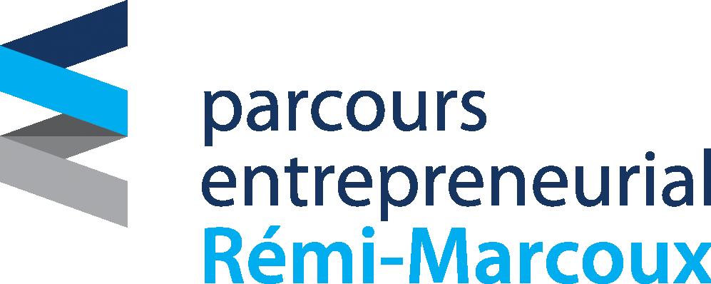Parcours entrepreneurial Rémi-Marcoux