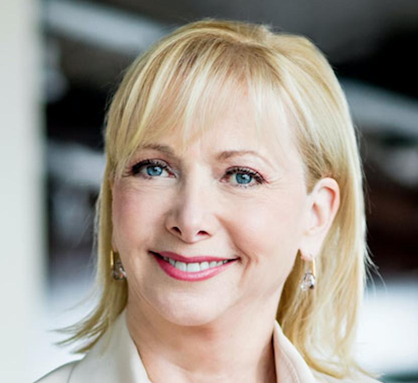 Christiane Germain