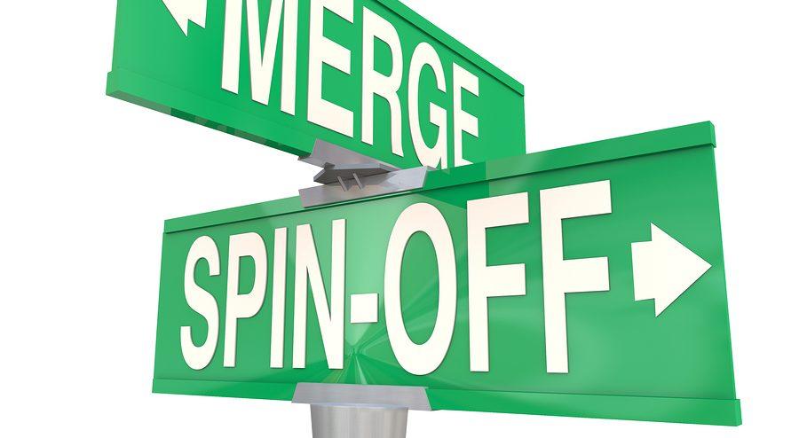 Spun Off